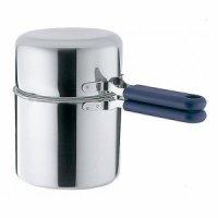 ダブル揚げ鍋
