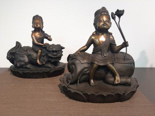 2016仏像展3