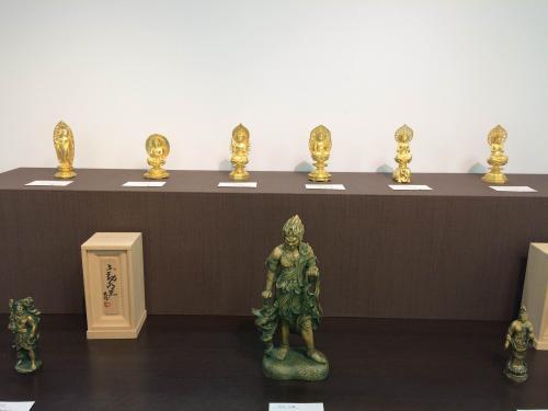 2016仏像展4