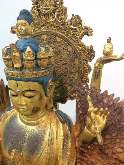 2016仏像展5