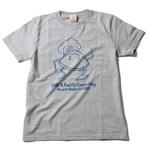2016夏 メンズ プリントTシャツ 半袖4