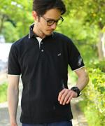 web限定 グリーンレーベル メンズ ポロシャツ 2016