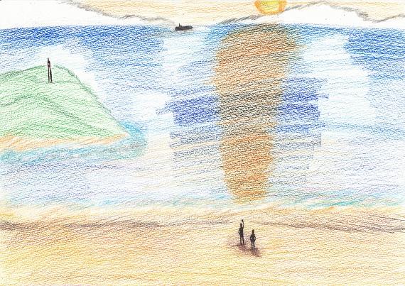 亡国のイージス 今日ものんびりと 2016/04/12