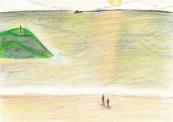 亡国のイージス 今日ものんびりと 2016/04/14
