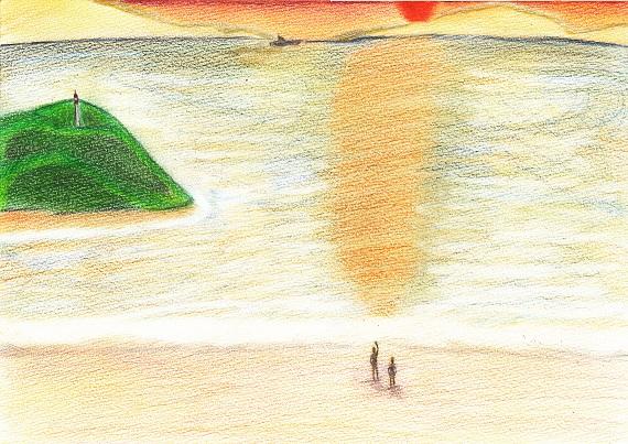 亡国のイージス 今日ものんびりと 2016/04/16