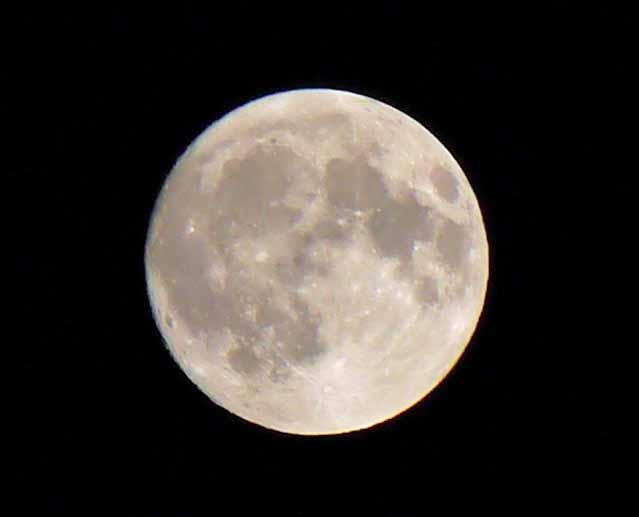 満月_161016