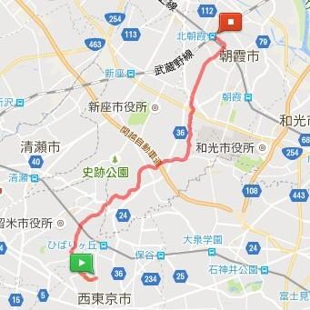 MMH161010田無>北朝霞SQ