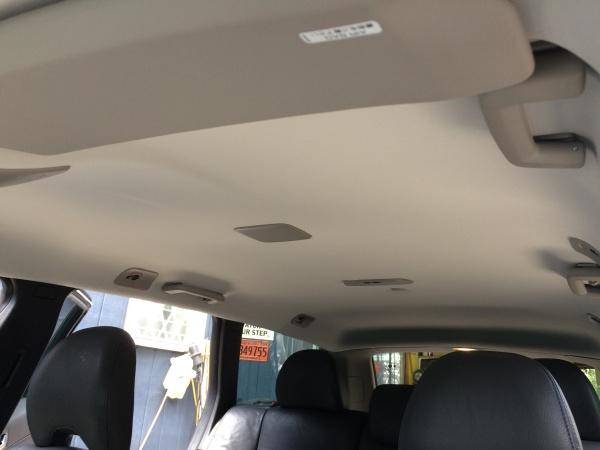 天井張替え ボルボV50