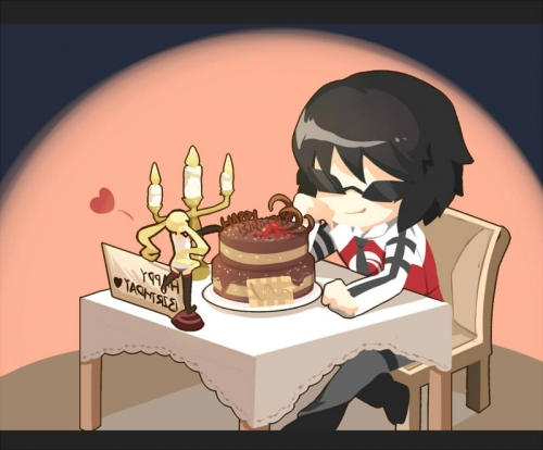 HIKARU生日
