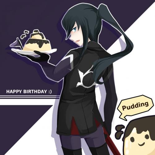 VEIN生日
