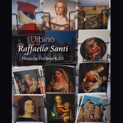イタリア ラファエロ140901