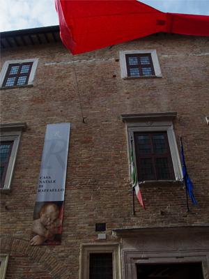 イタリア ラファエロ140907