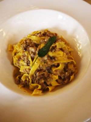 イタリア Da La Stella 140906