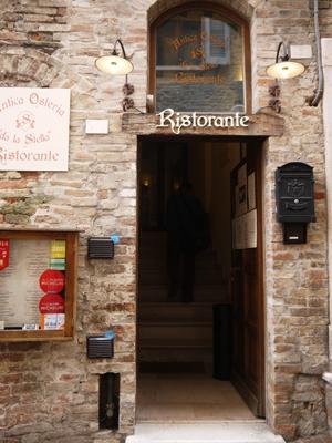 イタリア Da La Stella 140910
