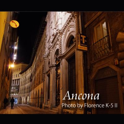 イタリア アンコーナ150903