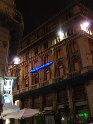 イタリア アンコーナ150910