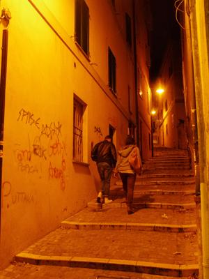 イタリア アンコーナ150913