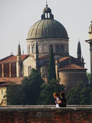 イタリア ヴェローナ 140904