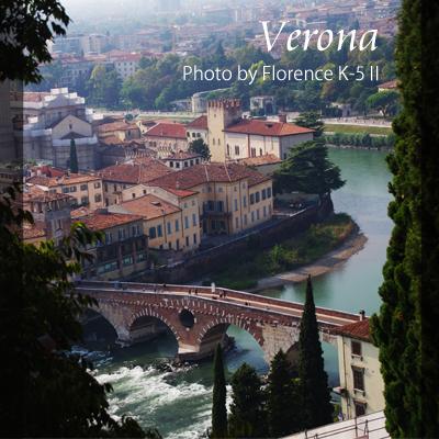 イタリア ヴェローナ140902