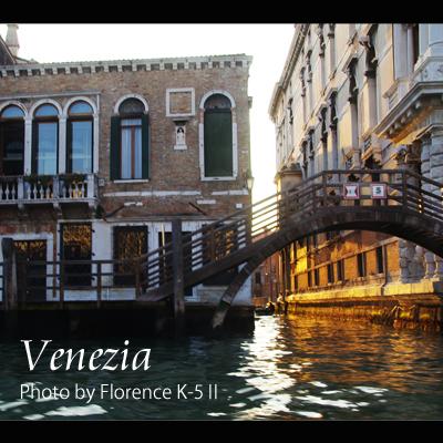 イタリア ヴェネツィア入り 140901