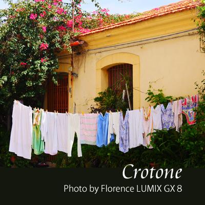 イタリア Crotone 160901