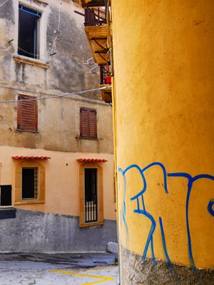 イタリア Crotone 160903