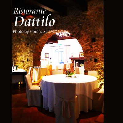 イタリア DATTILO 160901
