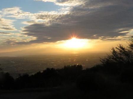 夕陽清水と 255