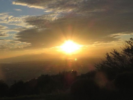 夕陽清水と 263