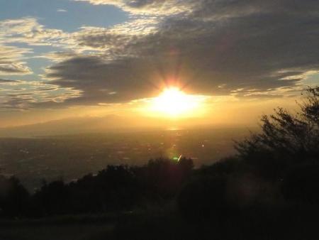 夕陽清水と 259