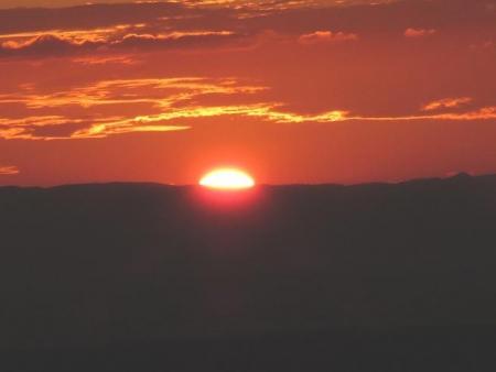 夕陽清水と 297