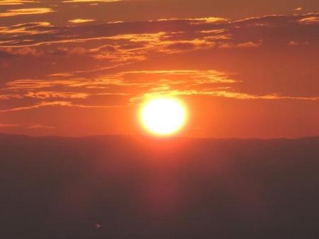 夕陽清水と 281