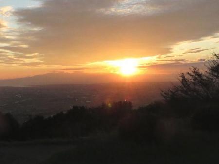 夕陽清水と 276