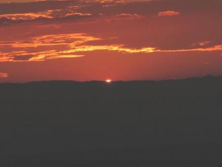 夕陽清水と 309