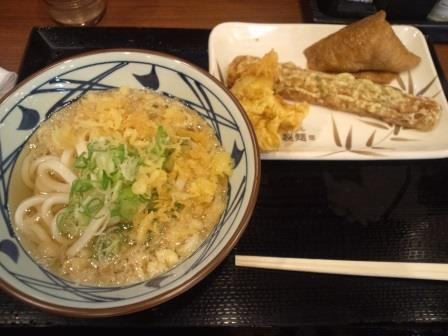 丸亀製麺090802