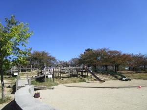 茨木市立水尾公園