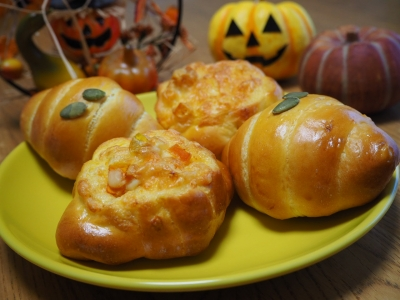 P_studiomimosaかぼちゃロールs