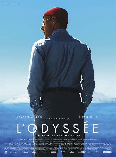 映画『l'ODYSSEE/オデュッセイ』