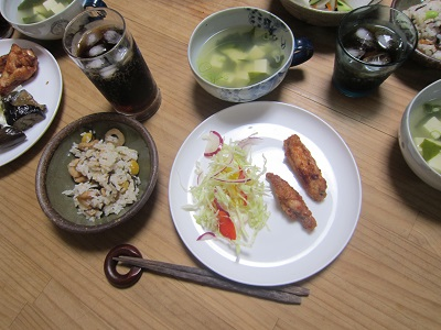 歩美友夕食 (2)-1
