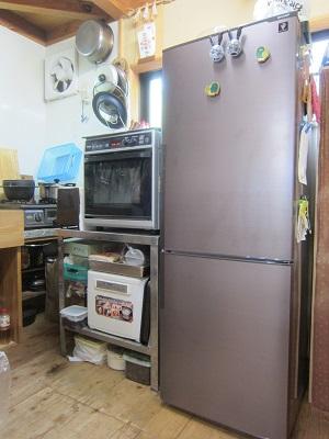 冷蔵庫ー2