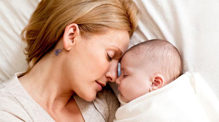 Կինը չի կարող երկու անգամից ավել հանդես գալ որպես փոխնակ մայր