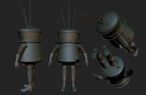 Grumman moon suit1