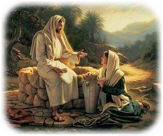 イエスとマドレーヌ