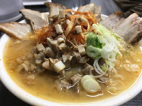 チャシュー麺2