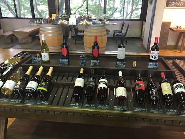 Hitomi wine