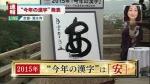 2015 漢字