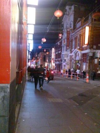 中華街通り2