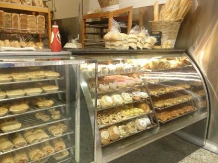 パン屋さん商品