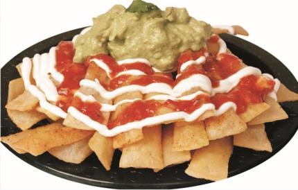 Tort Chips