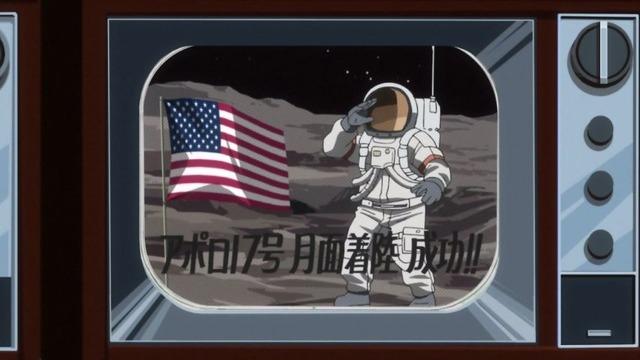 17 アポロ17